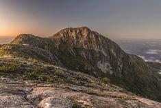 Pico da Bandeira - Serra do Caparaó - MG/ES