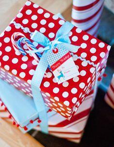 The NORTH POLE Christmas Printables - Holiday Design Collection - DIY Holiday Printable Package - On Sale