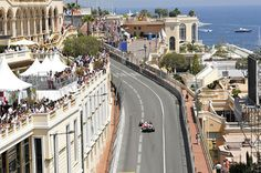 Monaco Grand Prix | All Inclusive Luxury Packages @ http://VIPsAccess.com/luxury/hotel/tickets-package/f1-monaco-grand-prix-yacht-cruise.html