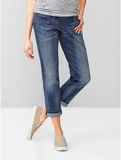Tencel® denim joggers | Pregnant & Loving It! | Pinterest | Summer ...