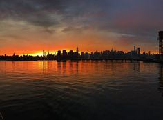 View from Transmitter Park
