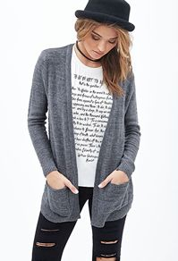 Sweaters & Cardigans | WOMEN | Forever 21#styleguide I love this look!
