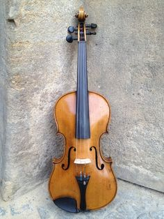 housle #1317 ( violin ) Jacobus Stainer in Absam prope Oenipontum 1705