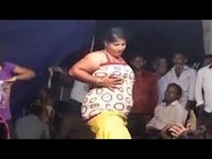 Bhojpuri hot recording dance mujra dance - 1 8