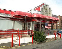Four Star Diner, Union City, New Jersey.  http://www.atmgt.com/