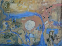 robert juniper - Google Search Abstract Landscape, Artworks, Projects To Try, Artists, Google Search, Painting, Artist, Painting Art, Paintings
