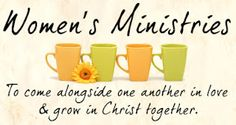 Off the Beaten Path hosts a fashion show of church women's ministry web sites. Check out how other churches are showcasing their women's ministry offerings so that they are informative, inspirational, and even beautiful..