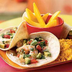 Top-Rated Shrimp Recipes | CookingLight.com