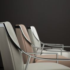 Aileron Chairs | Christophe Pillet