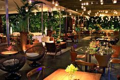 Criada em 2008, a Ambiente Eventos é uma empresa especializada em locação de mobiliário com atributos de responsabilidade ambiental, alto padrão e extrema...