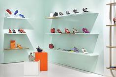 Minna Parikka Flagship Store by Joanna Laajisto Creative Studio
