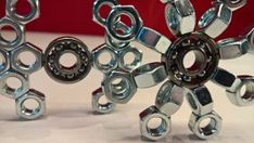 DIY Fidget Spinners - are you looking for easy Fidget Spinners DIYs? Here are a great set of DIYs that show you how to make Fidget Spinners. There are a variety. Fidget Spinners without bearings, as well as cool bearing Fidget Spinner diys. So fun! These also make great Science Fair investigations. Read on for more information. Have fun with your DIY Fidget spinner!!!
