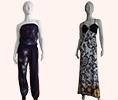 Long Dresses by www.anjasunsuko.com