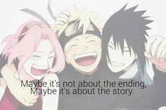 Happy one year anniversary of the ending!! And happy one year anniversary of SasuSaku, NaruHina, SaiIno, ShikaTema, and ChoujiKarui being canon!!