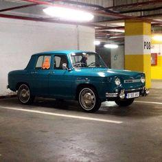 1967 Dacia 1100