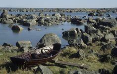 Merenkurkku, Finnland