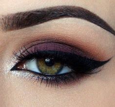 Imagem de makeup, eyes, and eye