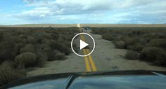 Thousands of Tumbleweeds Take Over Idaho Road http://www.iconicvideos.biz/thousands-tumbleweeds-take-idaho-road/