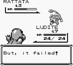 One of the all-time phenomenons of video games. Video Game Symbols, Fails, Pokemon, Make Mistakes