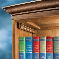 Bookcase Plans Built In Bookcase Kreg Jig Owners Community Home Ideas Pinterest Kreg