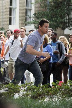 Channing Tatum - '22 Jump Street' Films in New Orleans — Part 2    10/1/2013