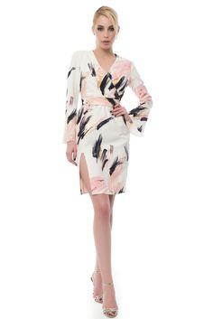 Sleeves, Dresses, Fashion, Atelier, Vestidos, Moda, Fashion Styles, Dress, Fashion Illustrations