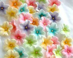 Resultado de imagen para gum paste decorations