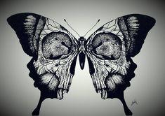 Dope Tattoos, Leg Tattoos, Body Art Tattoos, Tattoos For Guys, Sleeve Tattoos, Tattos, Moth Tattoo Design, Tattoo Design Drawings, Tattoo Papillon