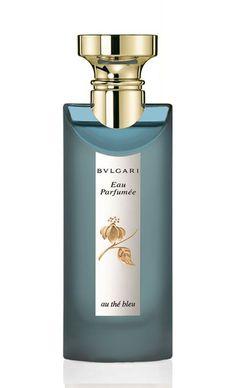 Eau Parfumee au The Bleu Bvlgari perfume - a new fragrance for women and men 2015