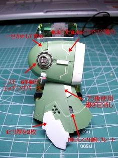 HGUC Kshatriya by Vivi. Visit Gunpla Jagat Raya for more Gunpla Tutorials, Gunpla Hacks and Progress on Gunpla Projects. Gundam Tutorial, Gundam Custom Build, Gunpla Custom, Gundam Model, Model Building, Toys, Models, Projects, Scale Model
