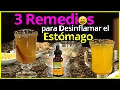 4 Bebidas Nocturnas que Desintoxican tu Hígado y te Adelgazan - YouTube