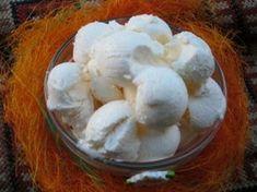 Madártej fagylalt, mámorító íze van és az elkészítése egyszerűbb mint várnád!