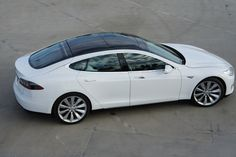 tesla cars s | Tesla: First Model S cars coming no later than July 2012 — Tech News ...