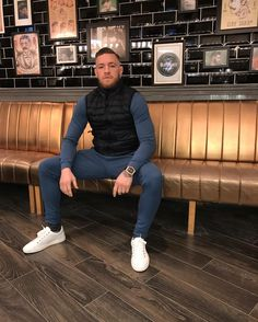 711.9 тыс. отметок «Нравится», 3,973 комментариев — Conor McGregor Official (@thenotoriousmma) в Instagram: «Fresh everything»