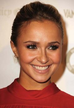 'Scream' Star Hayden Panettiere Cast in ABC Pilot 'Nashville'