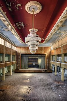 Theatre Elegance | Flickr - Photo Sharing!