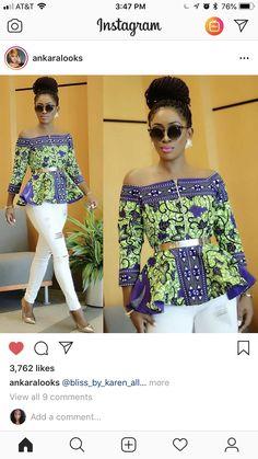Items similar to African Clothing/ Ankara Dress/ African Print/ Ankara Print on Etsy African Fashion Designers, African Inspired Fashion, African Print Fashion, Africa Fashion, African Print Dresses, African Fashion Dresses, African Dress, African Outfits, African Attire