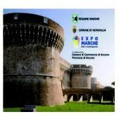 3-7 July in Senigallia Le Marche - Artisan Show 14^ Mostra Mercato Regionale dell'Artigianato Artistico