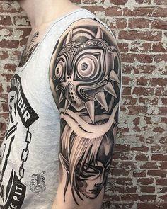 2,117 Followers, 963 Following, 395 Posts - See Instagram photos and videos from Adam Shub (@squarepainter) Tattoos Mandala, Tattoos Geometric, Tattoos Skull, Tribal Tattoos, Body Art Tattoos, Tatoos, Anchor Tattoos, Feather Tattoos, Great Tattoos