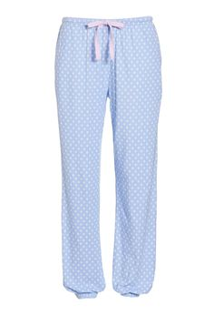 Image for Blue Spot Harem Pant I Peter Alexander