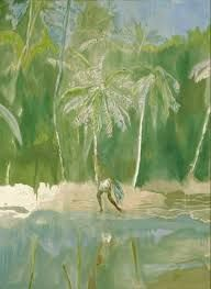 Image result for peter doig