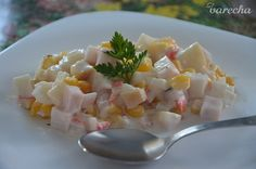 Krabi, Potato Salad, Potatoes, Ethnic Recipes, Food, Meal, Potato, Essen, Hoods