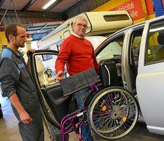 Auto Technic Service: la mobilité pour tous!