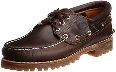 Timberland Men's Classic 3 Eye Lug Boat Shoe,Brown,8.5 M US Timberland http://www.amazon.com/dp/B000G2AGS8/ref=cm_sw_r_pi_dp_AYFbwb0QGTAXG