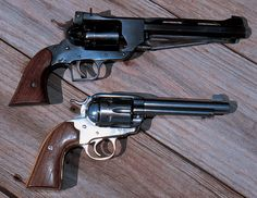 Never heard of the mighty Tingle .44 blackpowder magnum revolver? Welcome to the club. Predating Ruger's Old Army .44 by more than a decade, the Tingle .44 blackpowder is all but forgotten today.