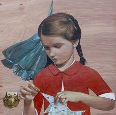 Sean Mahan - Painting