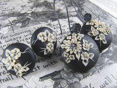 Black & Cream by Laurabee Studio