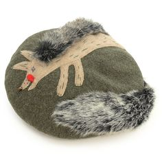 コヨーテベレー - CA4LA(カシラ)公式通販 - 帽子の販売・通販 -