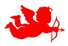 Cupidon, petit ange de la Saint-Valentin
