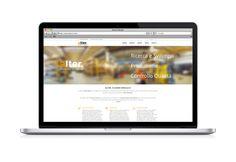 ALTER sceglie la creatività DDM per il suo nuovo website.